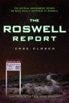 The Roswell Report: Case Closed - United States Department of the Air Force