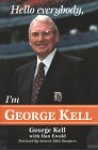 Hello Everybody, I'm George Kell - George Kell, Dan Ewald