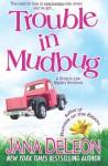 Trouble in Mudbug (Ghost-in-Law Series) (Volume 1) - Jana Deleon
