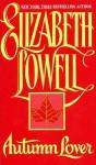 Autumn Lover - Elizabeth Lowell