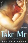 Take Me - Shelli Stevens