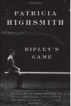 Ripley's Game - Patricia Highsmith