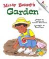 Messy Bessey's Garden (Rookie Readers) - Patricia C. McKissack, Fredrick L. McKissack