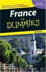France For Dummies - Darwin Porter, Danforth Prince, Cheryl A. Pientka