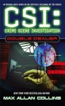 CSI: Double Dealer (CSI #1) - Max Allan Collins