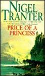 Price of a Princess - Nigel Tranter