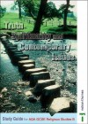 Truth, Spirituality, and Contemporary Issues: For Aqa Gcse Religious Studies B - Anne Jordan