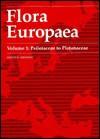 Flora Europaea Volume 1, 2ed - Thomas Gaskell Tutin