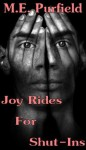 Joy Rides for Shut-Ins: An Experimenal Collection of Nonsense and Absurdism - M.E. Purfield