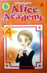 Alice Academy, Vol. 6 - Tachibana Higuchi