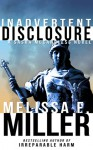 Inadvertent Disclosure - Melissa F. Miller