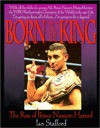 Born to Be King: The Rise of Prince Naseem Hamed - Ian Stafford
