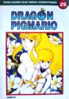 Dragon Pigmario Vol. 25 - Shinji Wada
