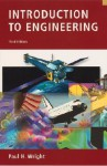 Introduction to Engineering Library - Paul H. Wright