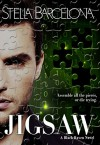 Jigsaw (Black Raven Book 2) - Stella Barcelona