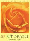 Spirit Oracle: 54 Guidance Cards - Toni Carmine Salerno
