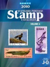 Scott 2010 Standard Postage Stamp Catalogue, Vol. 4: Countries of the World- J-O (paper) - James E. Kloetzel, William A. Jones