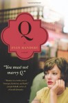 By Evan Mandery Q: A Novel (Original) [Paperback] - Evan Mandery