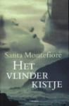 Het vlinderkistje - Santa Montefiore, Karien Gommers, Hanneke van Soest