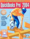 Contractor's Guide to QuickBooks Pro 2004 [With CDROM] - Karen Mitchell, Craig Savage, Jim Erwin