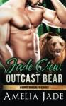 Jade Crew: Outcast Bear (Ridgeback Bears) (Volume 5) - Amelia Jade
