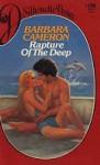Rapture Of The Deep - Barbara Cameron