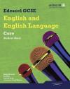 Edexcel Gcse English and English Language. Student Core Book - Geoff Barton, Racheal Smith