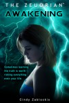 The Zeuorian Awakening - Cindy Zablockis