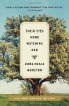 By Zora Neale Hurston - Their Eyes Were Watching God: A Novel (12.4.2005) - Zora Neale Hurston
