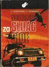 Nostalgia za Sluag Side - Andrzej Drzewiński