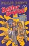 Buster Bayliss i szajka trzymająca budyń - Philip Reeve