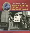 Susan B. Anthony and the Women's Movement - Terri DeGezelle