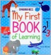 Gymboree My First Book of Learning - Staff of Weldon Owen, Christine Coirault