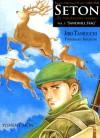 Sandhill Stag (Seton el naturalista viajero #3) - Jirō Taniguchi, Yoshiharu Imaizumi