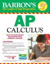 Barron's AP Calculus with CD-ROM, 12th Edition - David Bock, Shirley Hockett