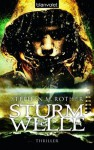 Sturmwelle: Thriller (German Edition) - Stephan M. Rother