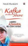Kafka on the Shore (Labirin Asmara Ibu dan Anak) - Haruki Murakami, Th. Dewi Wulansari