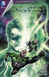 Injustice: Gods Among Us: Year Two #5 - Tom Taylor, Mike Miller, Bruno Redondo