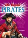 Pirates - Paul Harrison