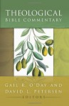Theological Bible Commentary - David L. Petersen, Gail R. O'Day