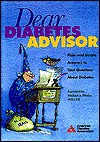 Dear Diabetes Advisor - American Dietetic Association, American Diabetes Association