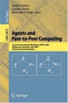 Agents and Peer-to-Peer Computing: First International Workshop, AP2PC 2002, Bologna, Italy, July, 2002, Revised and Invited Papers (Lecture Notes in Computer ... / Lecture Notes in Artificial Intelligence) - Gianluca Moro, Manolis Koubarakis