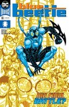 Blue Beetle 18 - Scott Kolins, Christopher Sebela