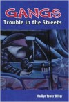 Gangs: Trouble in the Streets - Marilyn Tower Oliver