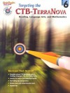 Targeting the CTB/Terranova: Reproducible Grade 6 (Steck-Vaughn Pass the Pctb) - Steck-Vaughn