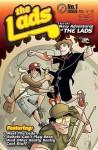The Lads Secrets of the Universe Comic Book - Abingdon Press