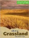 Life in a Grassland - Hayley Mitchell Haugen
