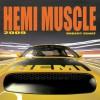 Hemi Muscle 2009 Calendar - Robert Genat