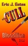Bloodline - Eric J. Gates