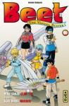 Beet, the Vandel Buster 10 (Beet, the Vandel Buster, #10) - Riku Sanjo, Koji Inada